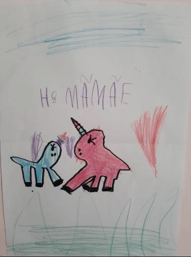 304 Helena 5 Miguel Pereira RJ Lapisde Cor Maped Color Peps B Be Mama Unicornio