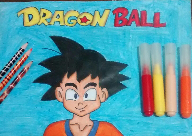 312 Simone Vittoria 20 Carapicuiba SP Lapisde Cor Animals Maped E Canetinha Mini Power Dragon Ball